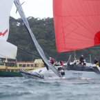 2015 NSW State Title - Day 1