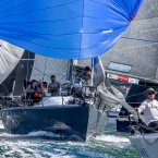 2017 Farr 40 Nationals JCJ Trophy
