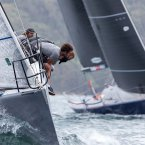 Pittwater One Design Trophy Day 2
