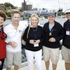 2015 NSW State Title Dock Party