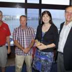 2015 NSW State Title Owners Drinks