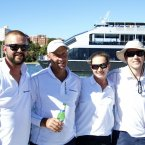 2015 National Championships - Day 2 Dock Party