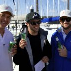 Farr 40 Australian Open Series October 2015