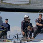 Farr 40 Australian Open Series October 2015