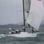 QLD State Title 2012